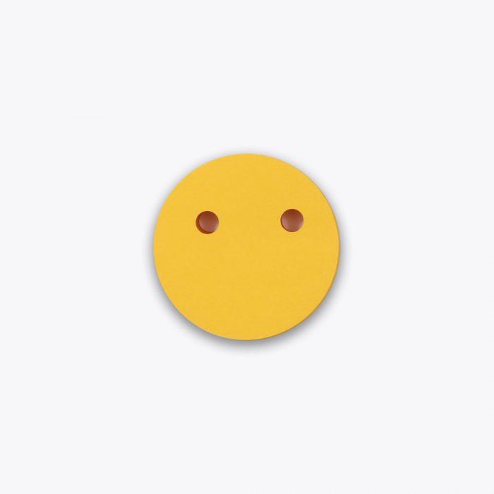 Emoji Mojo Sticky Notes by Ashley Mary
