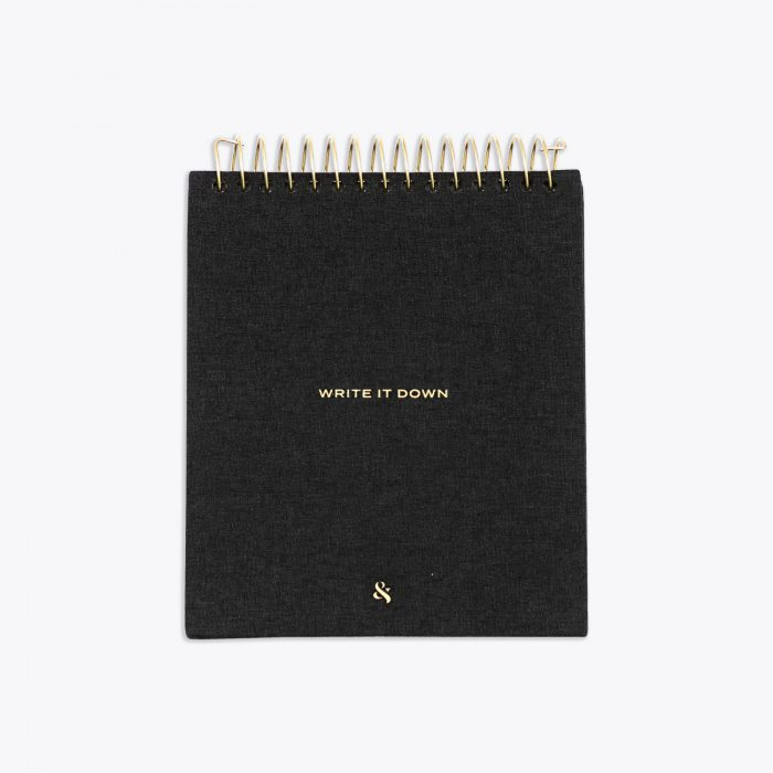 Wit and Delight Write it Down Notepad